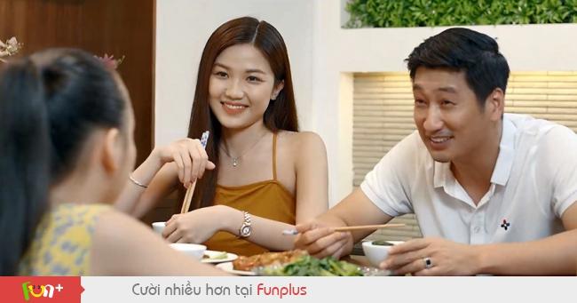 Hoa hồng trên ngực trái tập 22- Bống tiết lộ bí mật động trời về vợ 2 của bố