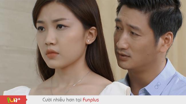 Hoa hồng trên ngực trái tập 17- Thái ra điều kiện để ly hôn với Khuê