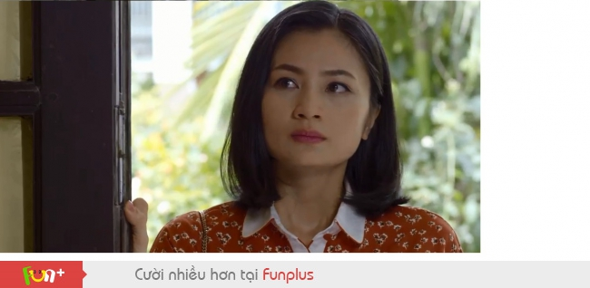 Hoa hồng trên ngực trái tập 8: San bất ngờ phát hiện chuyện mẹ chồng giả bệnh