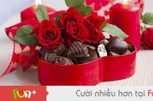 Lãng Mạn Valentine