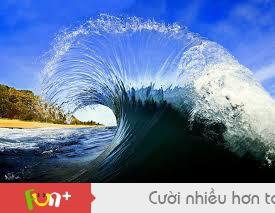 Ảnh Đẹp Về Sóng Biển