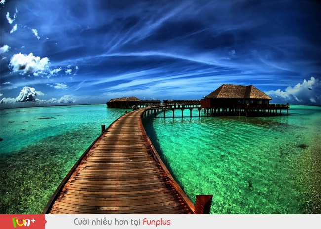 Nhà Trên Biển